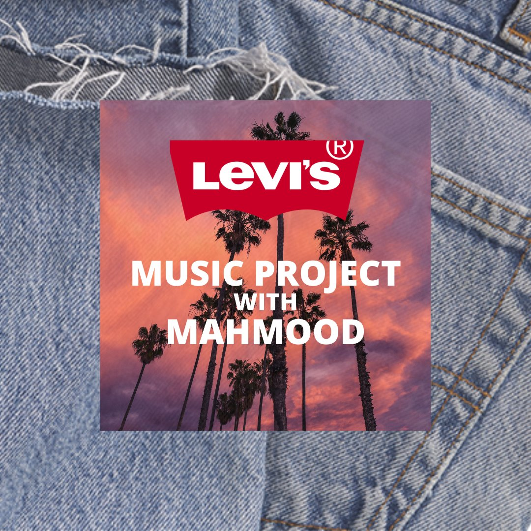 Levi's music project case study